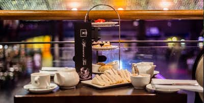 Afternoon Tea for 2 or 4 with Option of Prosecco, from £14