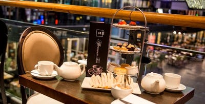 £14 for Afternoon Tea for 2