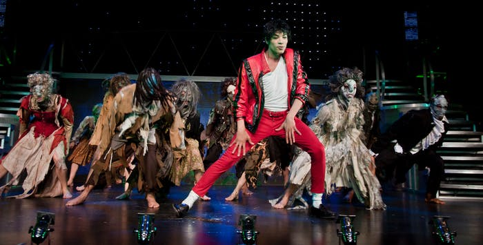 1 or 2 Nights in London + Thriller Live Ticket, from £95 per person