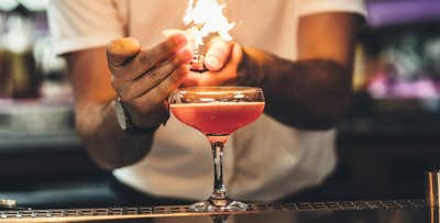 Cocktail Masterclass, from £19