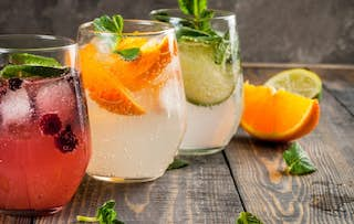 Gin Class + Tasting for 1