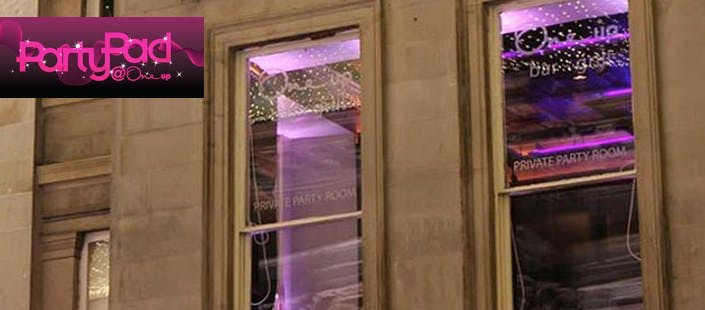 £30 for a Private Karaoke Party Pad + Prosecco for up to 15