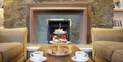 Afternoon Tea or High Tea for 2, from £18