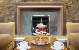 Afternoon Tea or High Tea