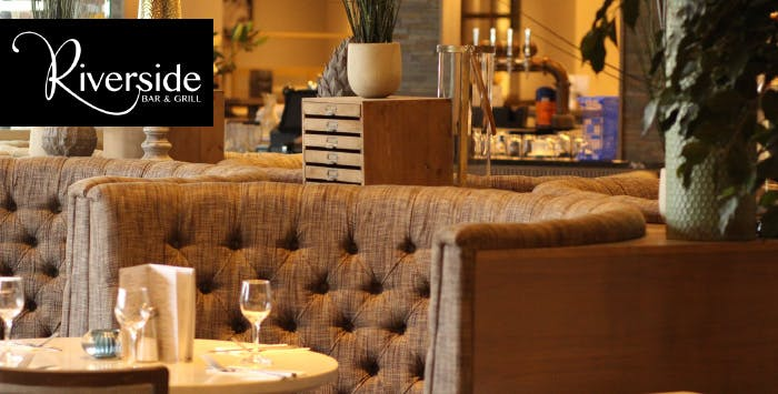 3 Course Meal with Tea or Coffee for 2 or 4; from £18
