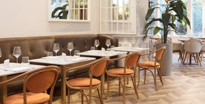 £26 for 2 Courses + Prosecco for 2