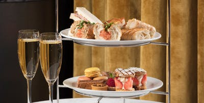 Afternoon Tea with Optional Prosecco, from £22