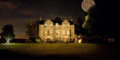 Photo of Shieldhill Castle Hotel