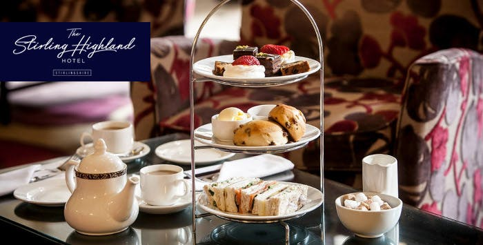 £15 for Afternoon Tea for 2. £22 for Afternoon Tea + Champagne for 2.