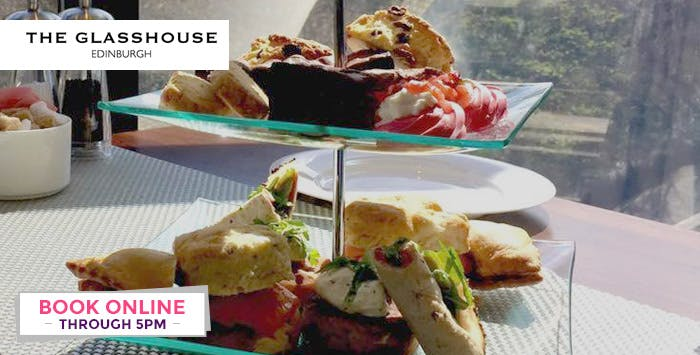 Private Afternoon Tea Experience with Prosecco for 6-14 People, from £26 per person