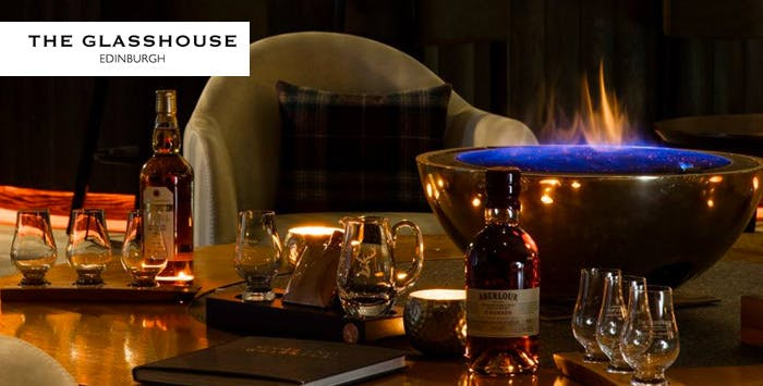 Private Dining Experience or Whisky Experience Dinner for 6-14 People, from £45 per person