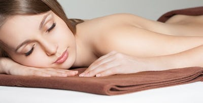 £15 for an Aveda Pure Focus Facial or Stress Fix Massage