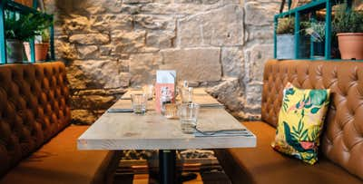1 or 2 Course Meal for 2, from £16