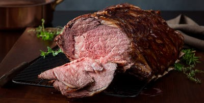 £23.95 for Sunday Roast + Glass of Wine for 2