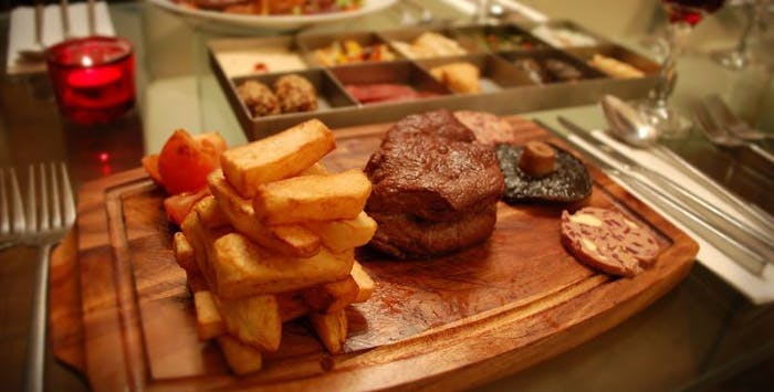 Glasgow Restaurant Reviews Herald
