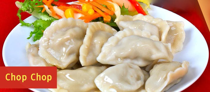 £19 for a Chinese Taster Feast for 2