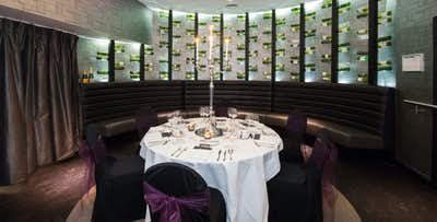 3 Course Private Dining Experience with Wine for 8-16 People, from £30 per person