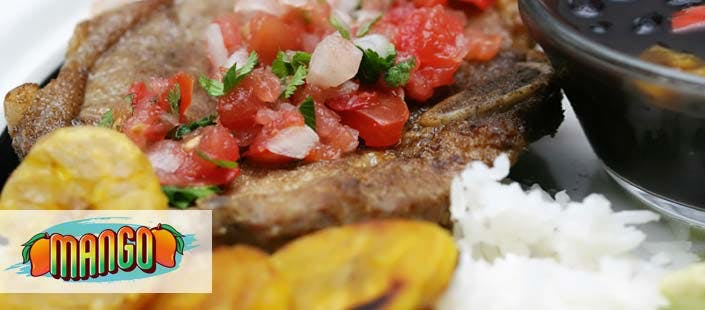 £11 for a 2 Course South American Dinner + Margarita