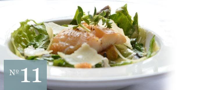 £29 for a 3 Course Winter Menu Dinner for 2