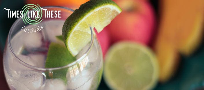 £24 for Entry for 1 to Edinburgh Gin Festival on Saturday 7th May