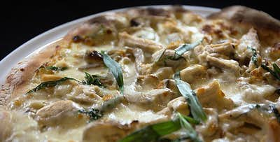 Pizza or Pasta + Dessert for 2 or 4 People, from £18