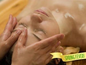 We're continuing our Spring Fever theme with our best facial offers.