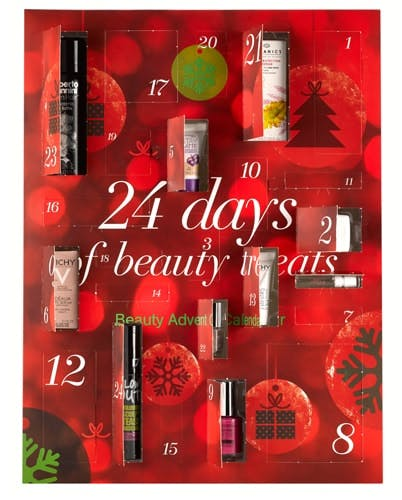 Boots Beauty Advent Calendar 2