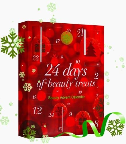Boots Beauty Advent Calendar