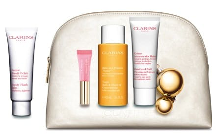 Clarins Boots gift of week