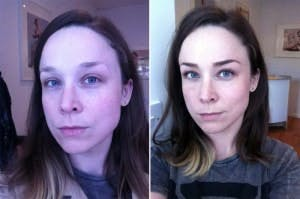 Brow-Envy-before-after