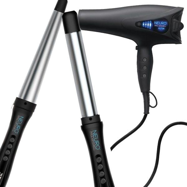 paul mitchell neuro hair tools