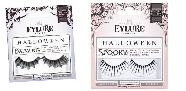 halloween eyelure lashes