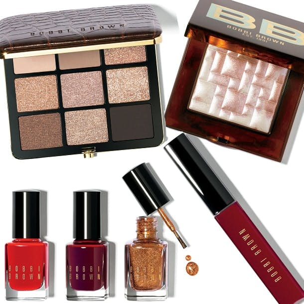 Bobbi Brown Scotch on rocks one