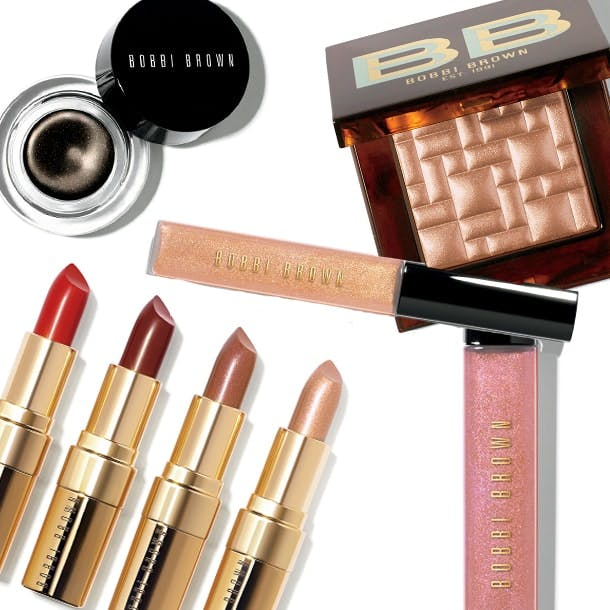 Scotch on rocks bobbi brown two