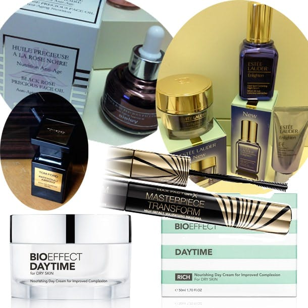 beauty faves 2014 two