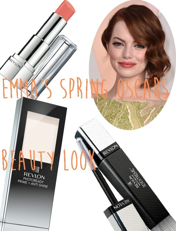 emma-stone-oscars-beauty-look-revlon