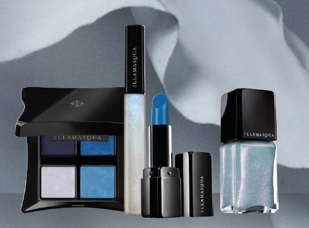 Illamasqua To Be Alive Collection