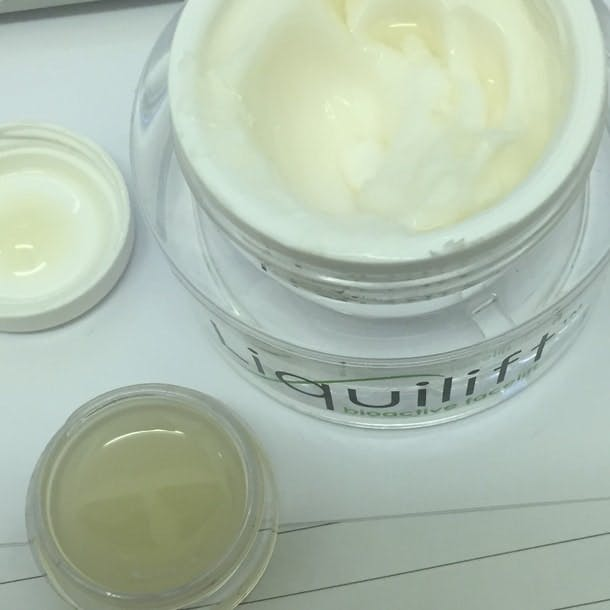 Liquilift Cream and Mask