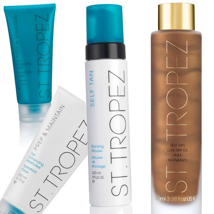 St Tropez - Perfect Fake Tan
