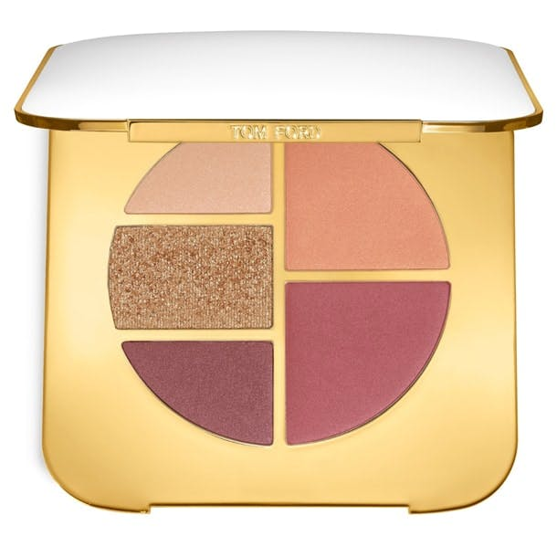 Tom Ford Summer 2015 Eye and Cheek Compact