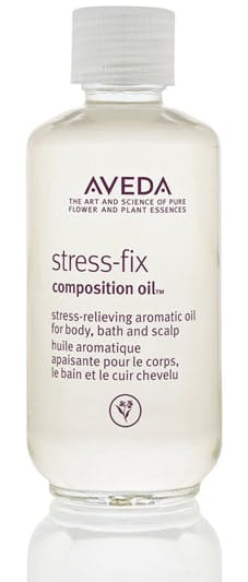 Aveda Stress-Fix Composition Oil