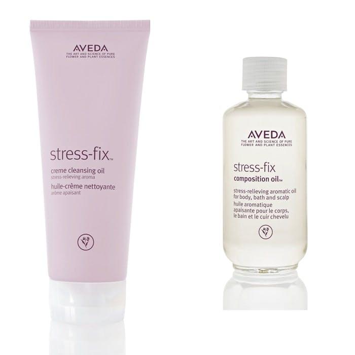 Aveda Stress-Fix New Additions