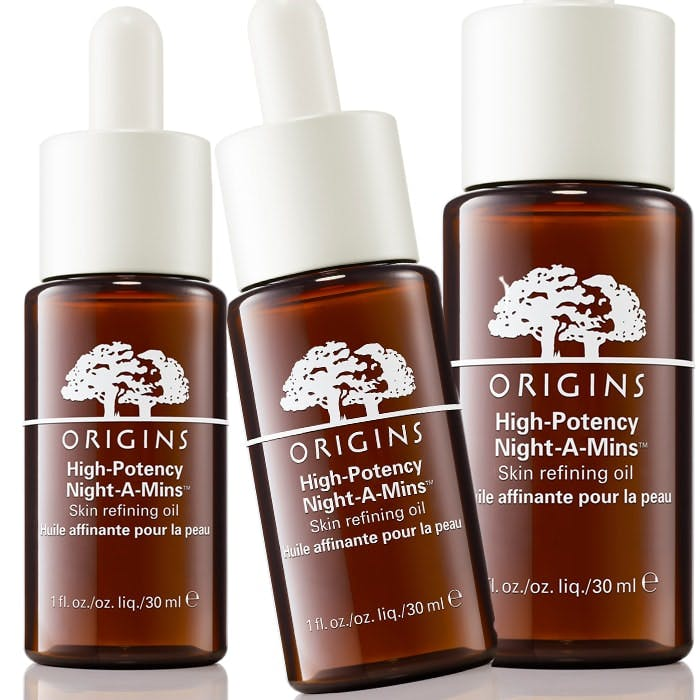 Origins Night-A-Mins Skin refining oil