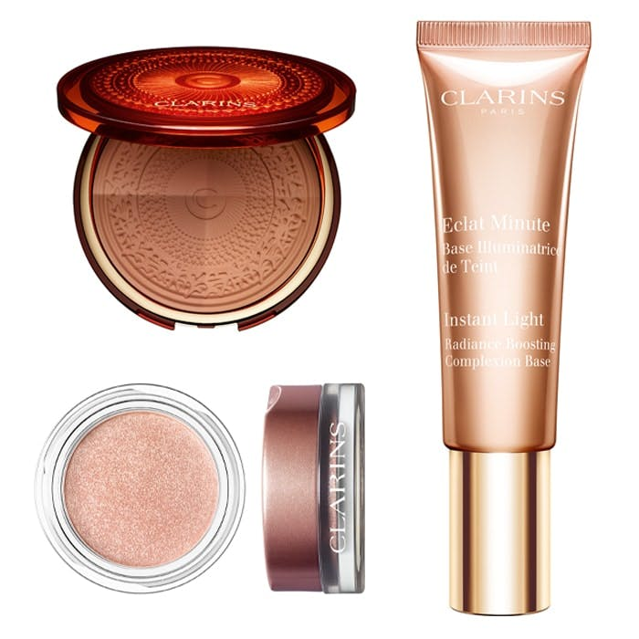 Summer Shimmer from Clarins
