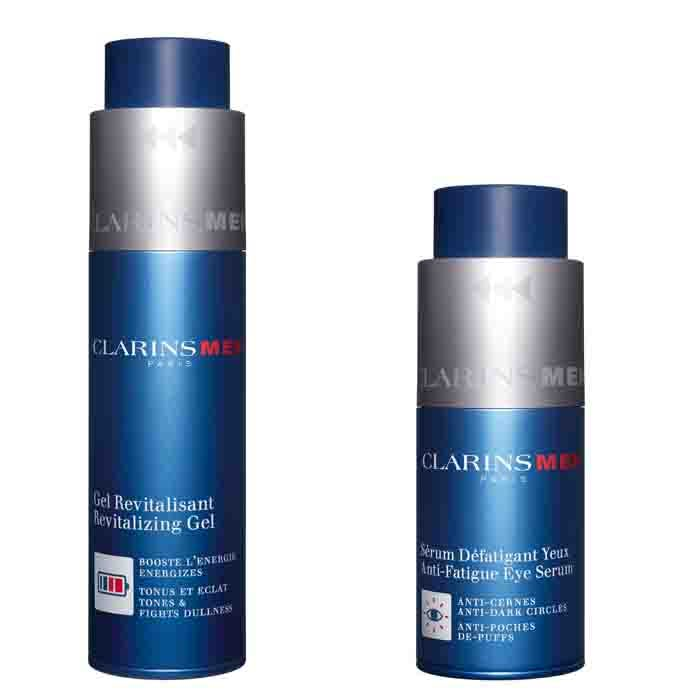 Clarins Men - New products