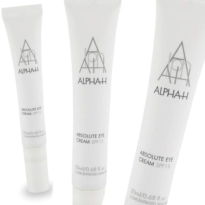 Alpha H Absolute Eye Cream SPF15
