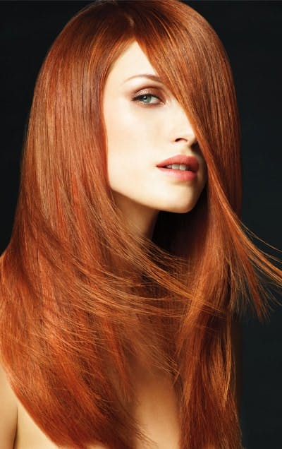 Hair Like This Please, Paul Mitchell!