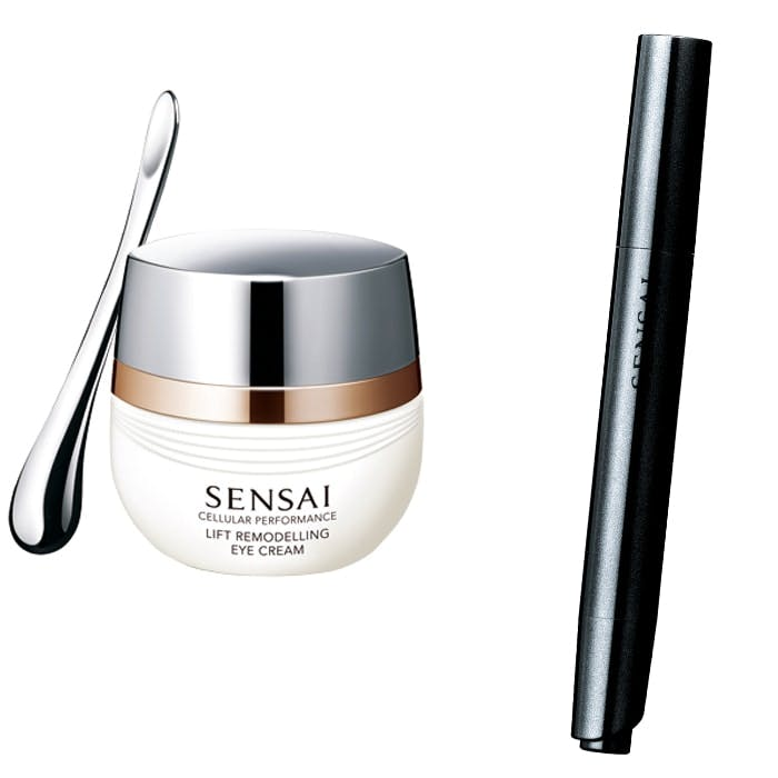 SENSAI Concealer and Eye Cream