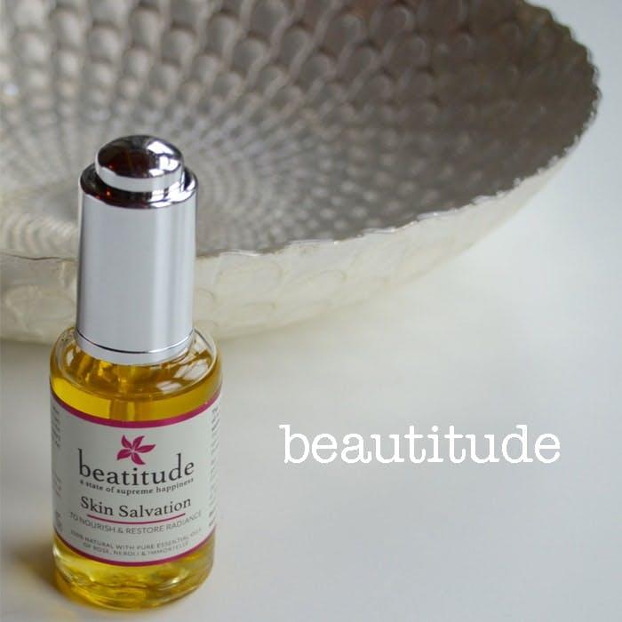 Beautitude Skin Salvation Facial Oil