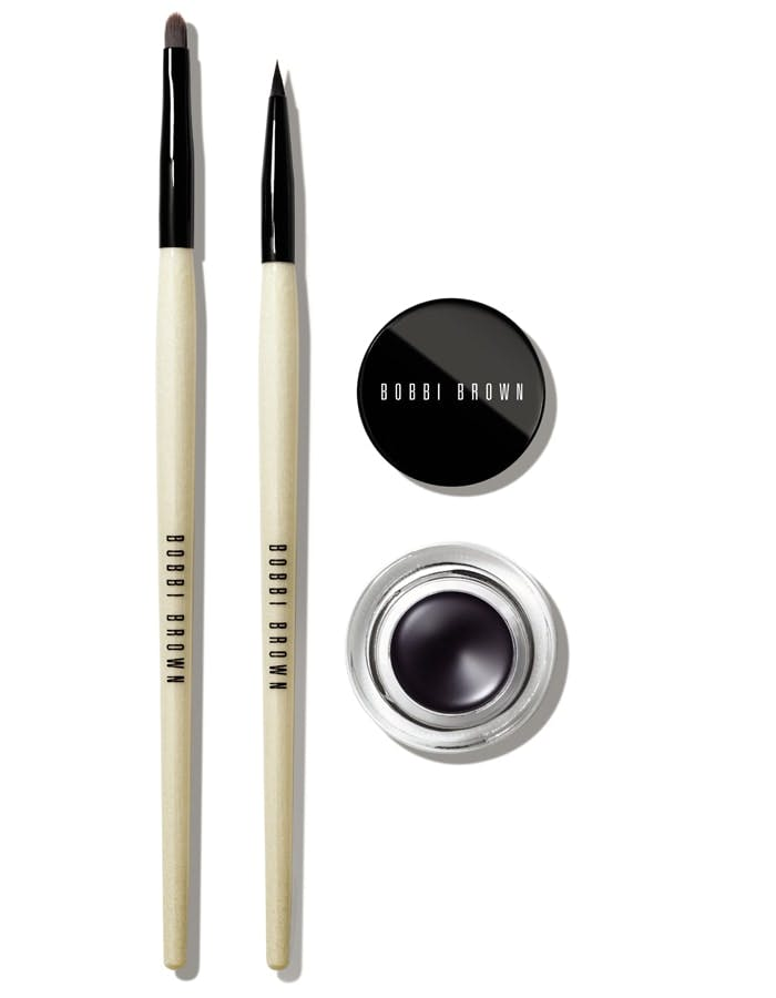 Bobbi Brown does Double Lining